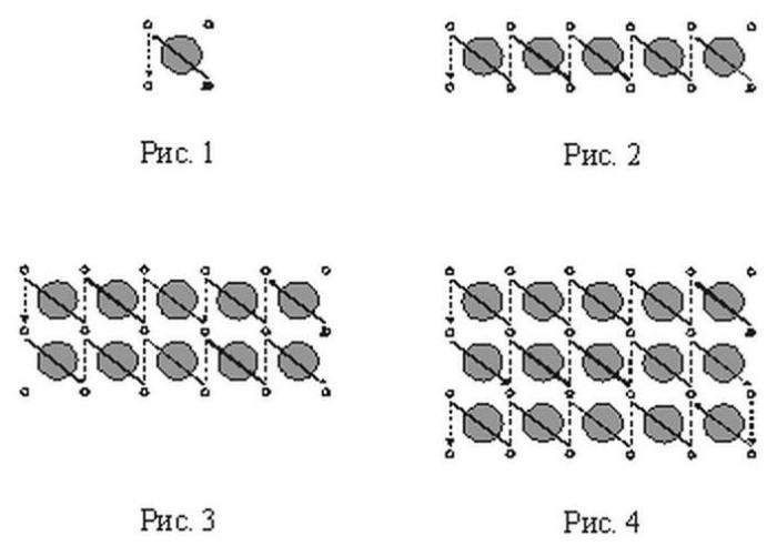 Вишивання бісером  Як вишивати бісером  інструкція для початківців 4b209991304be